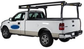 garage door truck