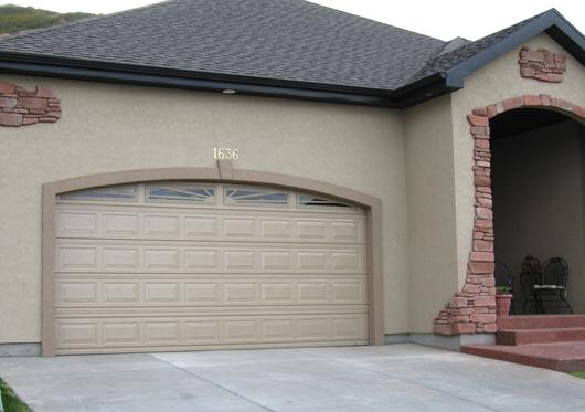 Garage Doors Port Moody