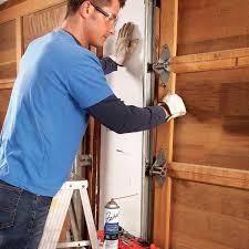 Garage Door Opener Installation Port Moody