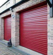 Rollup Garage Door Port Moody