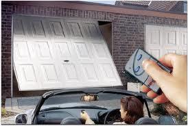 Electric Garage Door Port Moody