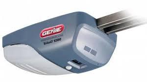 Genie Garage Door Opener Port Moody