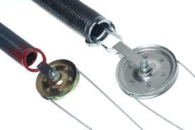 Garage Door Torsion Spring Port Moody