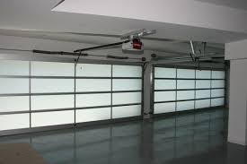 Glass Garage Doors Port Moody